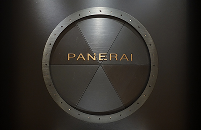 Panerai offers you the chance to enjoy total immersion