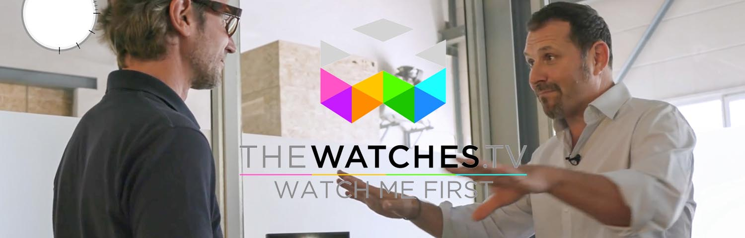 The Watches TV: How to Showcase a Timepiece with Xavier Dietlin by Marc André Deschoux