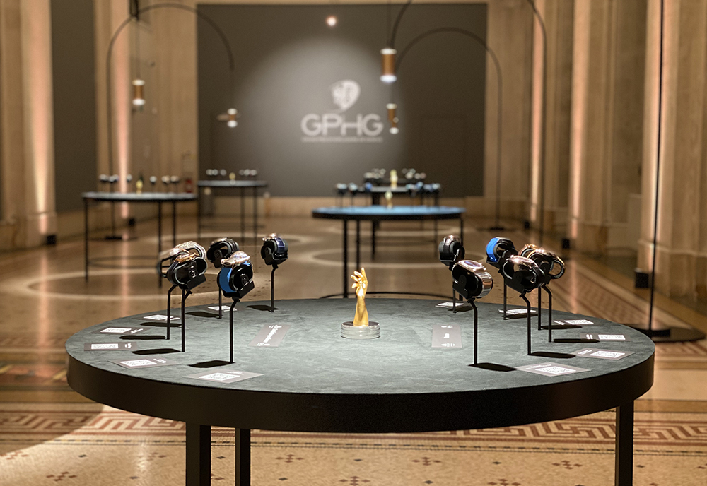 The Grand Prix d'Horlogerie de Genève 2020 puts innovation center stage by making the 84 nominated watches freely accessible.